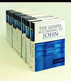 Pillar New Testament Commentary (Hardcover)