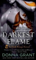 Darkest Flame (Paperback)