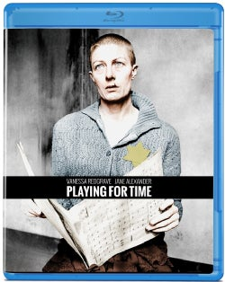Playing for Time (Blu-ray Disc)