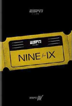 ESPN Films 30 For 30: Nine For IX GIFT SET (DVD)