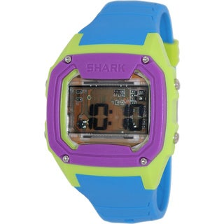 FreeStyle Men's 'Killer Shark' Blue Strap Digital Watch