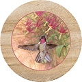 Thirstystone Winged Jewel Wine Trivet
