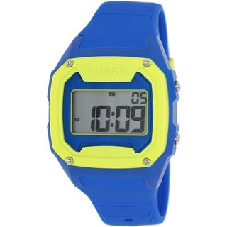 Freestyle Men's 'Killer Shark' Blue Digital Watch