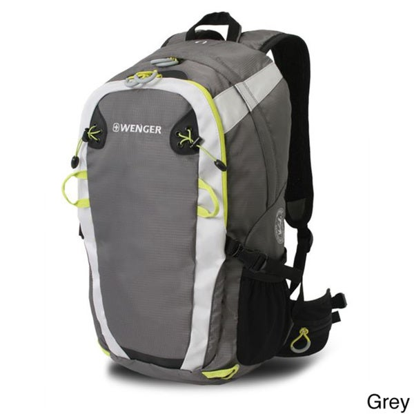 Wenger Verbier 20-inch Backpack