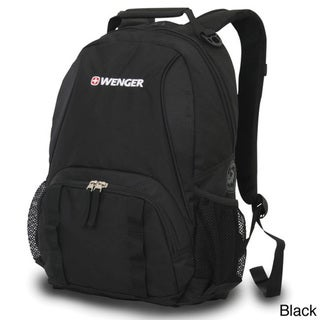 Wenger Zug 18-inch Backpack