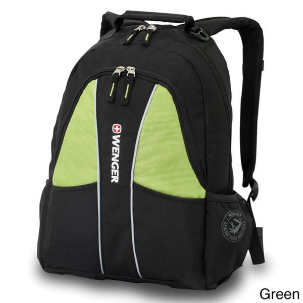 Wenger Bern 18-inch Backpack