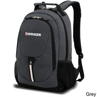 Wenger Glarus 18-inch Backpack
