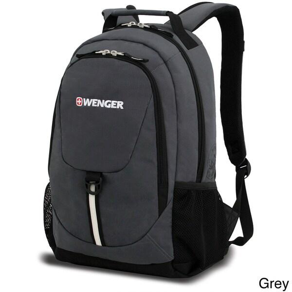 Wenger Glarus 18-inch Backpack
