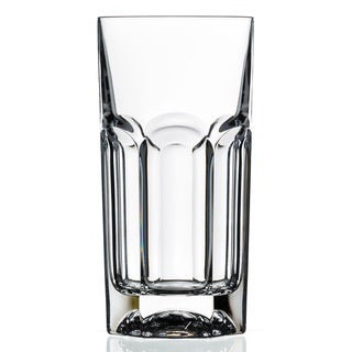 Lorren Home Trends Provenza Highball Glasses (Set of 6)