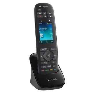Logitech Harmony Touch Remote (Refurbished)