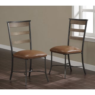 Elements Dining Chair (Set of 2)