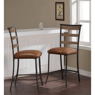 Elements Counter Stool (Set of 2)