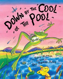 Down by the Cool of the Pool (Hardcover)