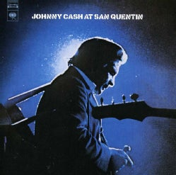 Johnny Cash - At San Quentin: Complete 1969 Concert