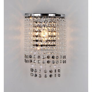 Kheiron Chrome Wall Lamp