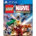 PS4 - LEGO Marvel Super Heroes