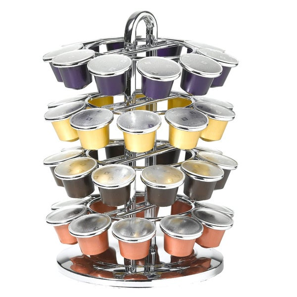 Nifty 5510 Nespresso 40-Capsule Coffee Carousel