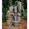 'Countryside' Garden Water Fountain