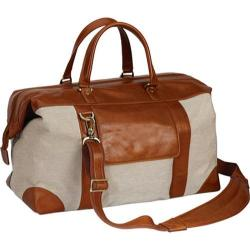 Bellino 4726 Stefan Satchel Tan