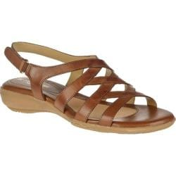 Women's Naturalizer Cadence Banana Bread Leather
