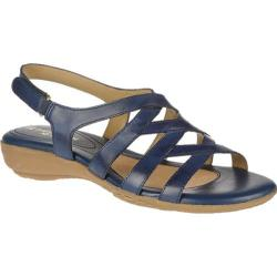 Women's Naturalizer Cadence Mali Blue Leather