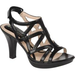 Women's Naturalizer Danya Black Fellini PU