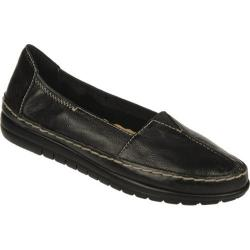 Women's Naturalizer Feist Black Souvage Leather