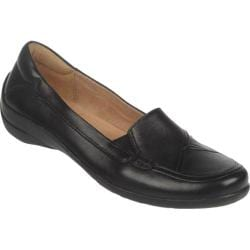 Women's Naturalizer Fiorenza Black Basto Leather