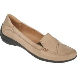 Women's Naturalizer Fiorenza Moonstone Goat Mill Nubuck Leather