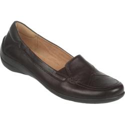Women's Naturalizer Fiorenza Oxford Brown Basto Leather