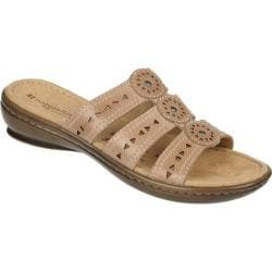 Women's Naturalizer Janae Ginger Snap Burnish Mirage Leather