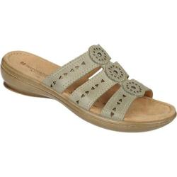 Women's Naturalizer Janae Misty Green Burnish Mirage Leather