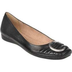 Women's Naturalizer Violette Black Softy Sheep Leather