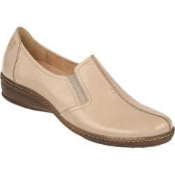 Women's Naturalizer Malvina Moonstone Goat Mill Nubuck Leather