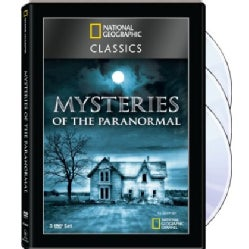 National Geographic Classics: Mysteries Of The Paranormal (DVD)