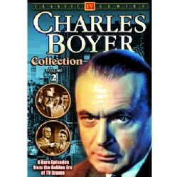Boyer Collection: Vol. 2 (DVD)