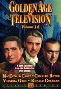 Golden Age of Television Vol. 14 (DVD)