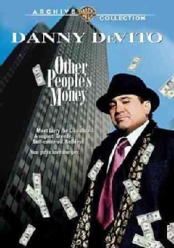Other Peoples Money (DVD)