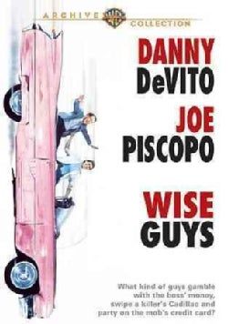 Wise Guys (DVD)
