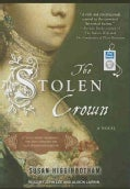 The Stolen Crown (CD-Audio)