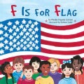 F Is for Flag (Paperback)