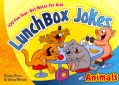 Lunchbox Jokes: Animals (Paperback)