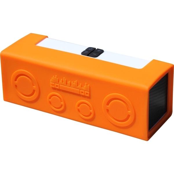 i-ON iSB-5001 Speaker System - 4 W RMS - Wireless Speaker(s)