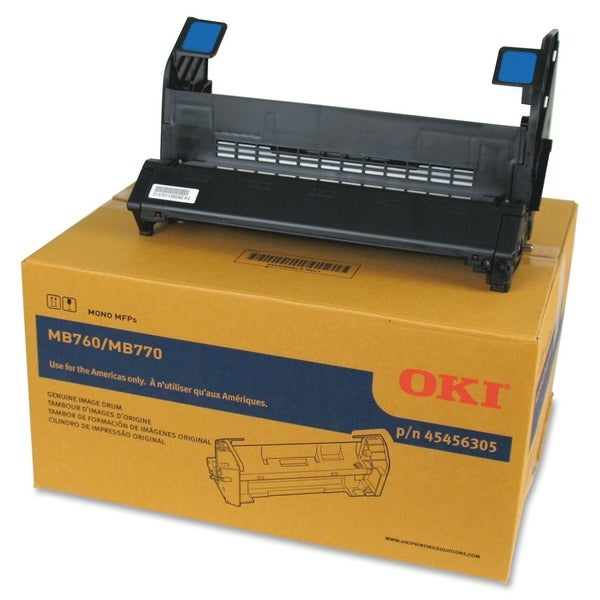 Oki Image Drum - 72,000 Pages