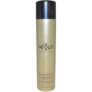 Nexxus Maxximum Superior Hold Finishing Mist 10-ounce Hair Spray