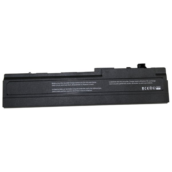 V7 Replacement Battery FOR HP MINI 5101 OEM# HSTNN-UB0F 579027-001 53