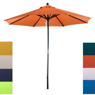 Phat Tommy 9-foot Market Umbrella