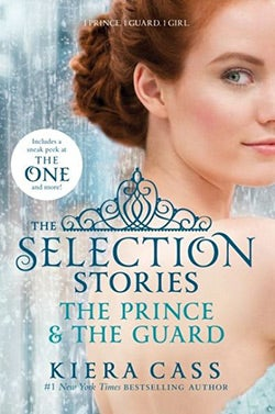 The Prince & the Guard (Paperback)
