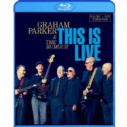 This Is Live (Blu-ray Disc)
