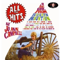 Jo Ann Campbell - All The Hits: Her Complete Cameo Recordings